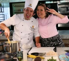 Lucero Vílchez Cocina