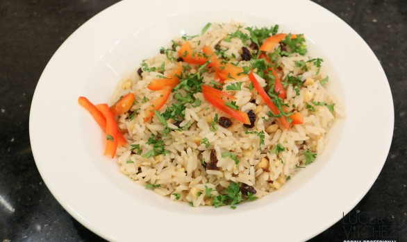 ARROZ INDONESIO