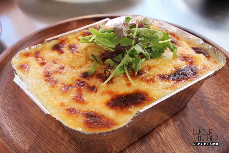 Image Result For Recetas De Cocina Pollo Con Salsa Bechamel