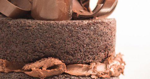 DEVIL´S CAKE O TORTA DEL DIABLO
